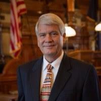 Update from  Senator Randall Hardy