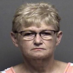Woman Arrested for Theft of Nearly $58,000