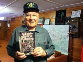 Nuremberg Prison Guard To Speak at Eisenhower Library