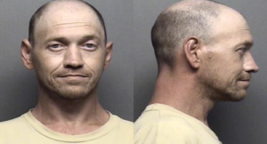 Saline County Jail Booking Activity – Monday, August 22, 2016