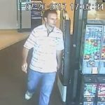 Update: Purse thief caught on camera identified