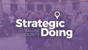 Third 'Strategic Doing' to be held February 15