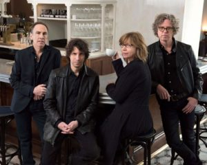 The Jayhawks to perform at The Stiefel Theatre April 7th
