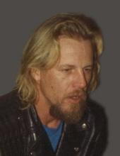 Gary Lynn Sanders