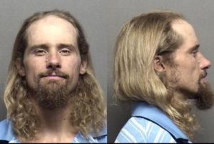 Saline County Jail Booking Activity – Sunday, August 14, 2016
