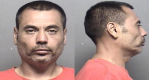 Saline County Man Arrested After Dispute Involving Rifle