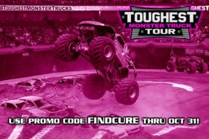 toughesttruckspink
