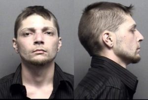 Saline County Jail Booking Activity – Tuesday, July 12, 2016