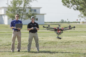 Kansas State Polytechnic offers free drone tips webinar and live question-and-answer session