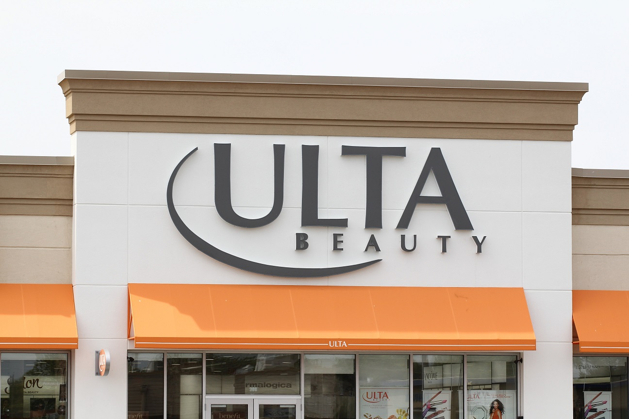 Ulta Beauty Inc. (ULTA) Given New $245.00 Price Target at Morgan Stanley