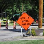 Pump station rehabilitation scheduled; traffic reduction at South Ohio and Albert