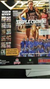 VYPE Magazine Coming to North Central Kansas in 2016 and The Entire State By 2018
