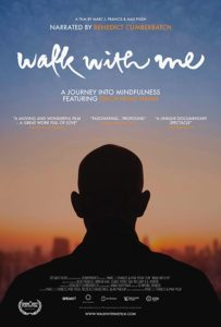 Film Walk With Me to be shown in Salina January 19th