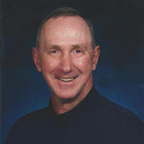 Warren Lee Vogel