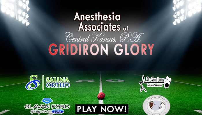 Gridiron Glory: All the fun, no annoying announcers
