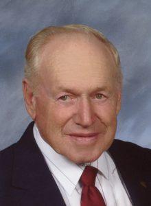 Wayne L. Whitesell