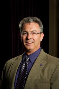 Kansas State Polytechnic professor selected as aviation maintenance educator of the year
