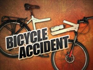 Bicyclist Injured After Being Hit By Car