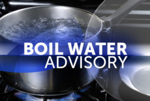 Boil water advisory issued for Assaria, Saline Co.
