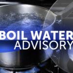 Boil Water Advisory Issued for City of Kanopolis in Ellsworth County