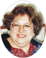 Rita Ann Booher