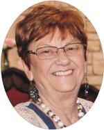 Martha Ann Burr