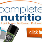 Complete Nutrition's 2018 Winter Olympics Contest