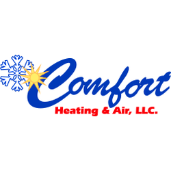 Comfort Heating and Air Salute to Services