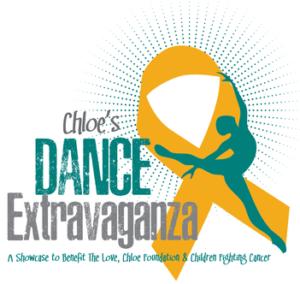 Love Chloe Dance Extravaganza April 22