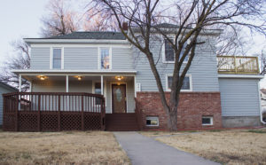 Home For Sale – 607 W 6th St., Concordia