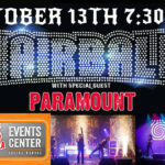 Win your way to see Hairball at the Tony's Pizza Events Center!