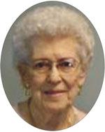 Irene Stuber Hill