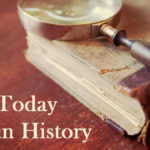 Today in History — September 23