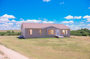Gorgeous Home on a Stunning Stretch of Land – 1081 K-141 Hwy, Brookville