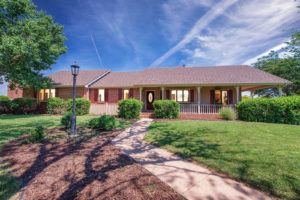 Luxurious Home Settled in Prime Location – 2235 Hillside Drive
