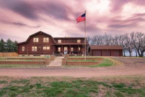2.28 Acre Countryside Retreat – 4832 N Wasserman Way