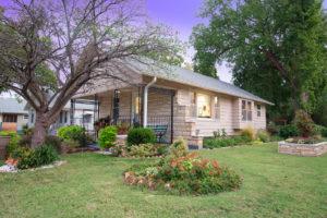 Stunning home on beautiful landscaped corner – 729 Sheridan St