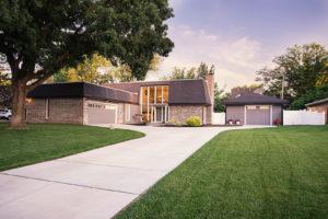 Classic & Modern Design in a Desirable Neighborhood – 2412 Edgehill Rd