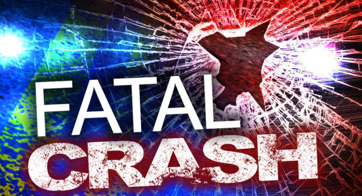 UPDATE: Salina Woman Dies in I-70 Van, Semi Crash