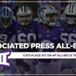 Willis Earns Player of the Year Honors as Six Wildcats Land on AP All-Big 12 Teams