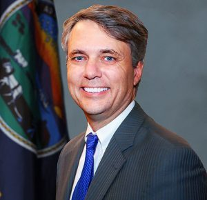 Lt. Gov. Colyer taking lead on state budget proposal