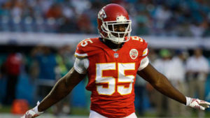 A Now-Healthy Dee Ford Explains the Bruce Lee Theory of Pass Rushing