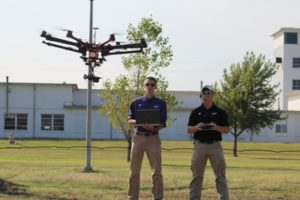 Kansas State Polytechnic offering UAS training for law enforcement
