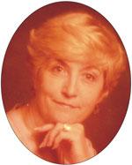 Patricia Ann (McCabe) Persinger
