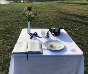 Peace Officer Memorial Ceremony