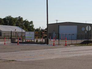Salina drive-thru recycling center to open Wednesday morning