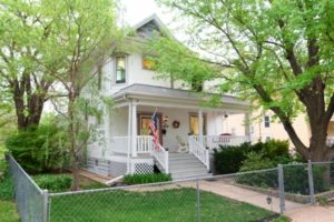 Home For Sale – 216 N 12th St