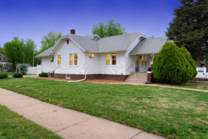 Home For Sale – 701 Park Street