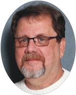 Rev. Calvin E. Reinke