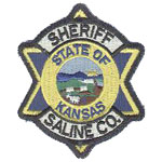 High-speed pursuit ends in rural Saline County
